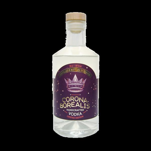 Vodka Corona Borealis Distillerie Heima