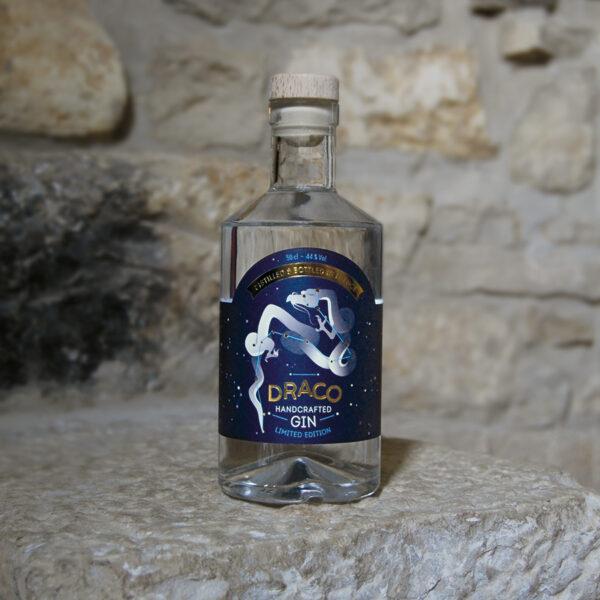 Gin draco Distillerie Heima